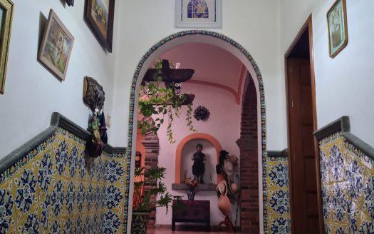 Casa a la venta en Puebla, México